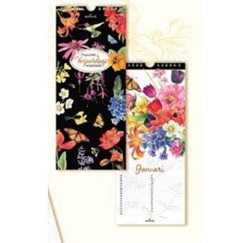Hallmark Marjolein Bastin Birthday Calendar Small