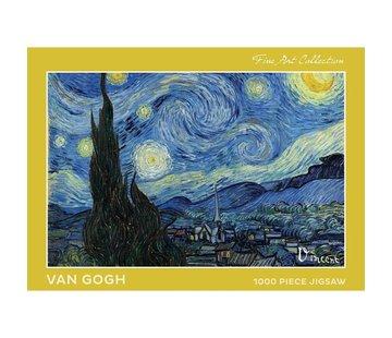 van Gogh Puzzel 1000 Stukjes