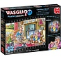 Wasgij Mystery 17 Catching a Break! Puzzle 1000 Pieces