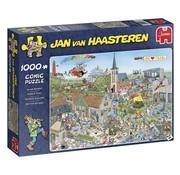 Jumbo Jan van Haasteren – Rondje Texel Puzzel 1000 Stukjes