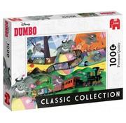Jumbo Classis Collection - Disney Dumbo 1000 Pieces