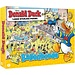 JustGames Donald Duck Ballenbende Puzzel 1000 Stukjes