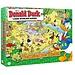 JustGames Donald Duck Picknickperikelen Puzzel 1000 Stukjes