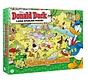 Donald Duck Picnic Problems Puzzle 1000 Pieces