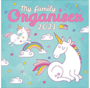 My Family Organizer 2021
