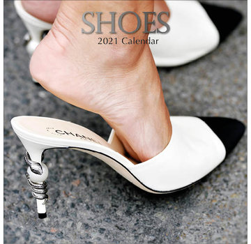 The Gifted Stationary Schuhe Kalender 2021