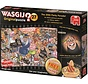 Wasgij Original 27 - De 20ste Jubileum Parade Puzzel 2x 1000 stukjes