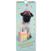 Inter-Stat Puppies Rachel Hale Birthday Calendar