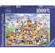Ravensburger Disney Carnival Puzzel 1000 Stukjes