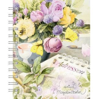 Hallmark Marjolein Bastin Address Book