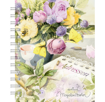 Hallmark Marjolein Bastin Address Book