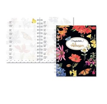 Hallmark Marjolein Bastin Address Book A5