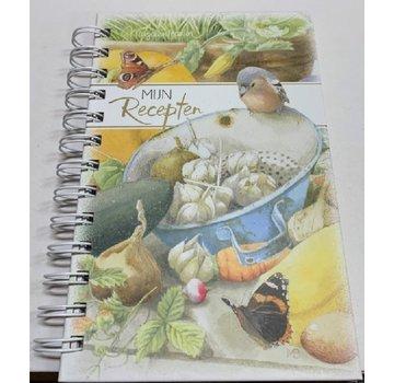 Hallmark Marjolein Bastin Receptenboek