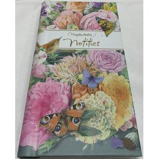 Hallmark Marjolein Bastin Notebook