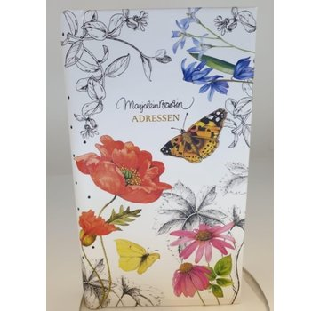 Hallmark Marjolein Bastin Address Books
