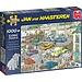 Jan van Haasteren Jan van Haasteren - Jumbo Goes Shopping 1000 Puzzle Pieces