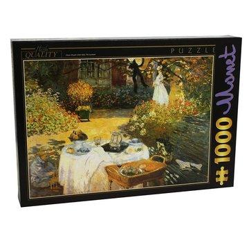 Dtoys Monet Puzzel 1000 Stukjes