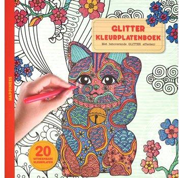Inter-Stat Bonheur Coloring Book