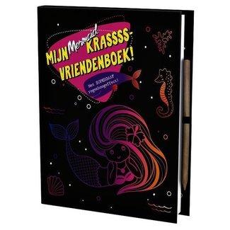 Inter-Stat My Friends Krass Book! Mermaid