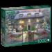Falcon The Christmas Cottage Puzzel 1000 Stukjes