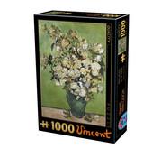Dtoys Van Gogh 1000 Puzzle Pieces