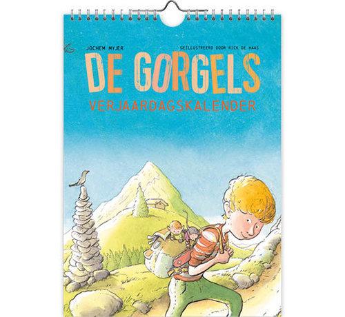 Comello De Gorgels Verjaardagskalender