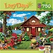 Master Pieces Lazy Days - Waterfront 750 Puzzle Pieces