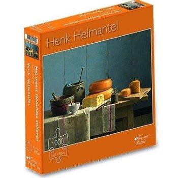 Art Revisited Henk Helmantel 1000 Puzzle Pieces