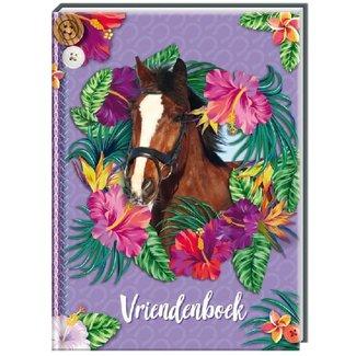 Inter-Stat Paarden Vriendenboekje