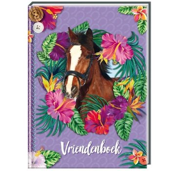 Inter-Stat Horses Friends Booklet