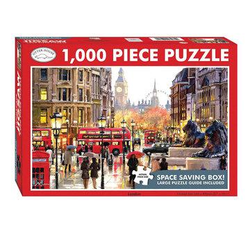 Otterhouse London Puzzel 1000 Stukjes
