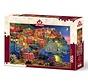 Cinque Terre Puzzel 1500 Stukjes