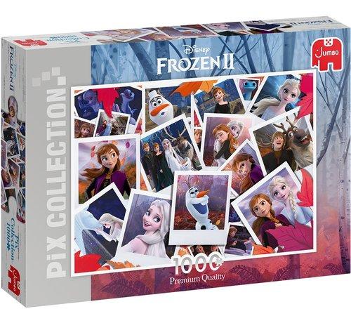 Jumbo Classic Collection - Frozen 2 Puzzel 1000 stukjes