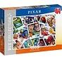 Classic Collection - Pixar Puzzel 1000 stukjes