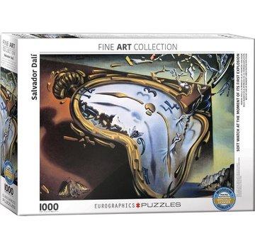 Eurographics Salvador Dali 1000 Puzzle Pieces