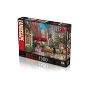 KS Games Fifty Avenue NYC Puzzel 1500 Stukjes