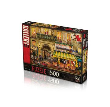 KS Games Galerie Vero Puzzle 1500 Pieces