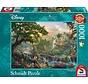 Disney Jungle Book Puzzel 1000 Stukjes