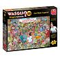 Wasgij Original 35 Car Boot Capers Puzzle pieces 1000