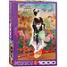 Eurographics Higasa - Haruyo Morita 1000 Puzzle Pieces