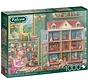 Dolls House Memories Puzzel 1000 Stukjes
