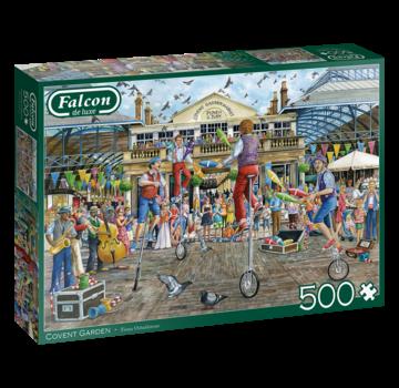 Falcon Covent Garden 500 Puzzle Pieces