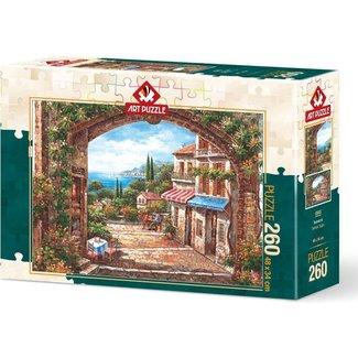 Art Puzzle Seawards 260 Puzzle-Teile
