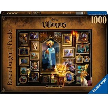 Ravensburger Disney Villainous - King John in 1000 Puzzle Pieces