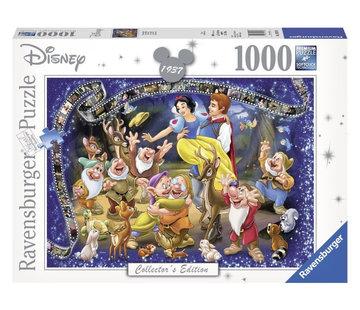 Ravensburger Disney Sneeuwwitje Puzzel 1000 Stukjes
