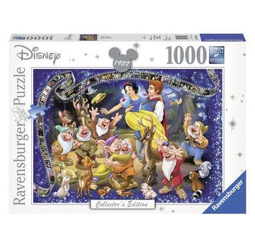 Ravensburger Disney Snow White Puzzle Pieces 1000