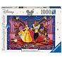Disney Beauty and the Beast Puzzel 1000 Stukjes