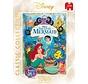 Classic Collection - Disney The Little Mermaid Puzzel 1000 stukjes