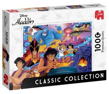 Jumbo Classic Collection - Disney Aladdin Puzzel 1000 stukjes