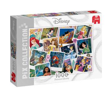Jumbo Disney Pics Collection Princess Selfies Puzzel 1000 stukjes